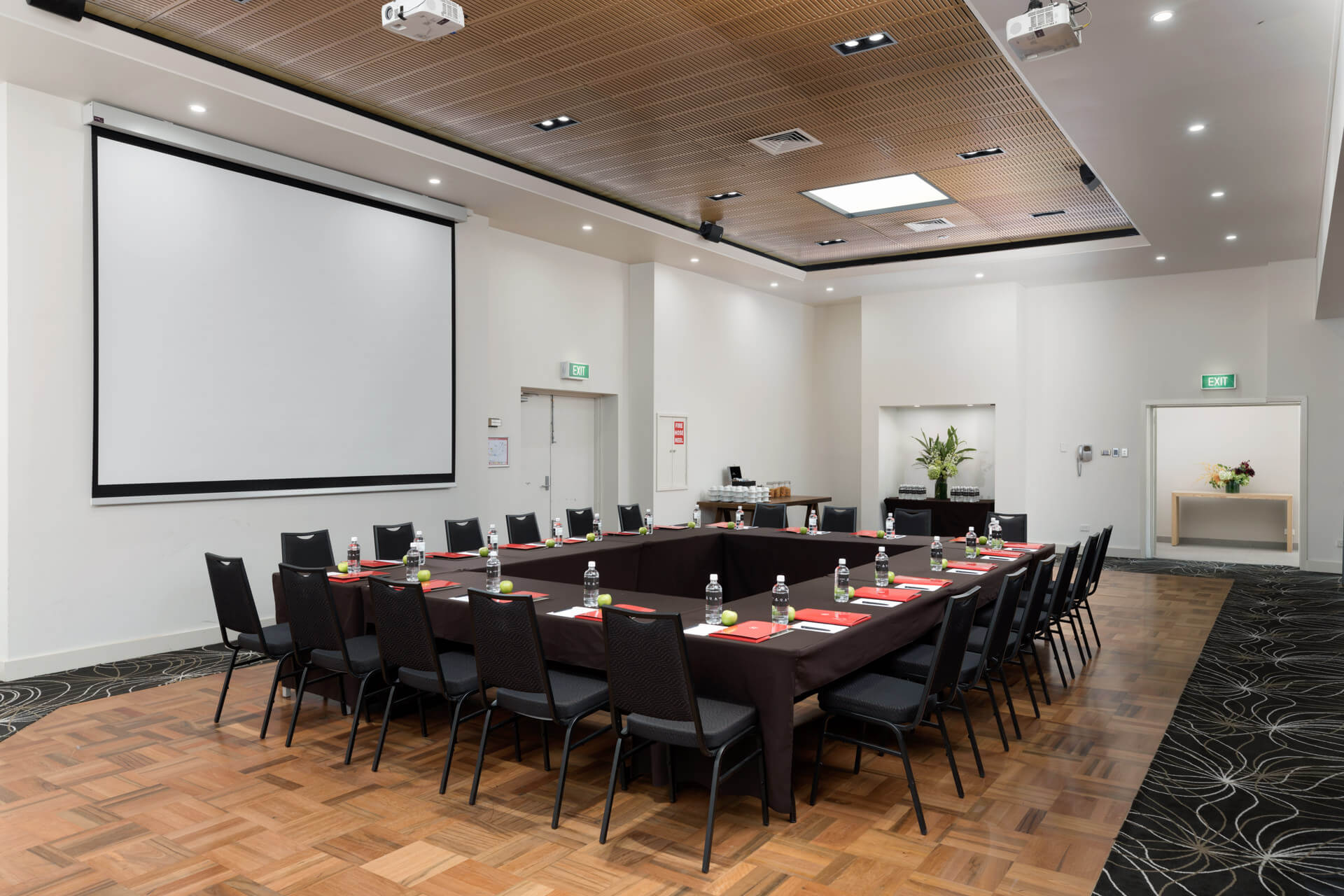 stylish Geelong venue | GEC Geelong Events Centre