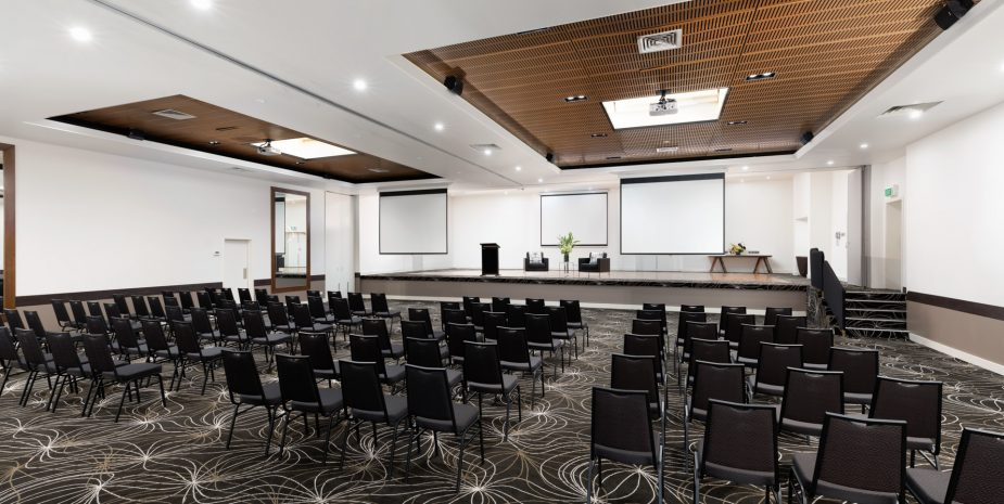 stylish Geelong venue
