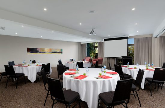 Geelong Events Centre's Terrace