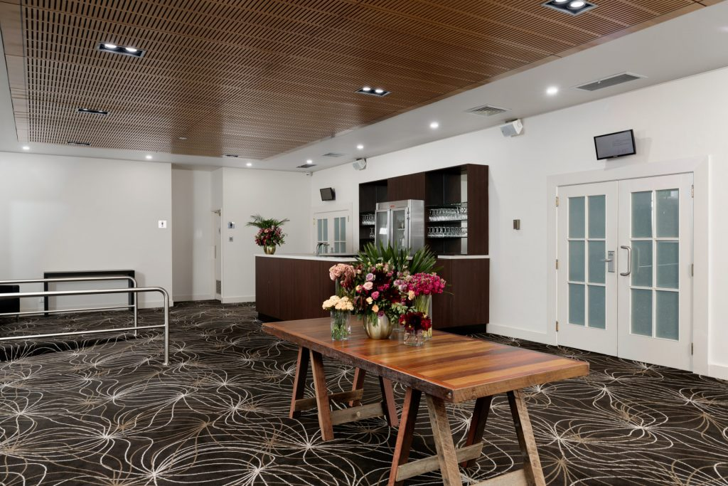 Private Events Venue Geelong CBD